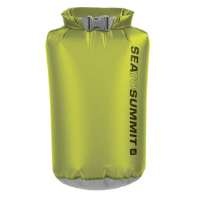 Sea to Summit Ultra-Sil Dry Sack 4L Green